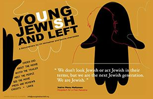 Young, Jewish, and Left